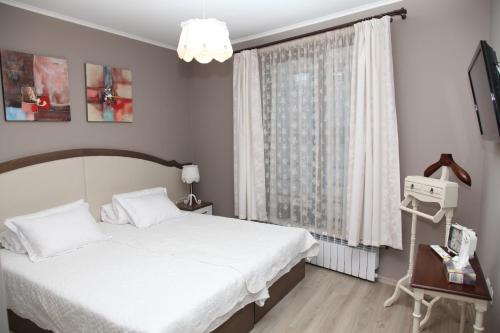 ホテル写真: Apartment Retro 8, Dobrich