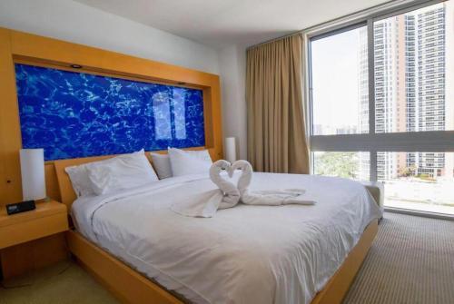 Ocean Front 1BR Suite