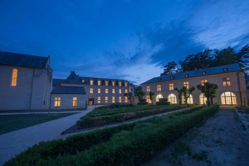 Hotel Pictures: , Fontevraud-lAbbaye