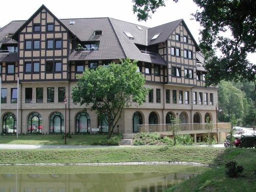 Hotel Pictures: Hotel Rabenstein, Raben Steinfeld
