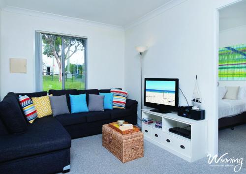 Hotelfoto's: Fingal Bay Beach House, Fingal Bay
