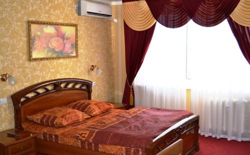 Aparthotel Absolyut