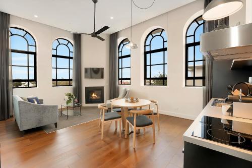 Devlin Apartments