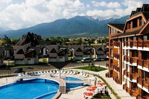 Hotelfoto's: Redenka Holiday Club, Razlog