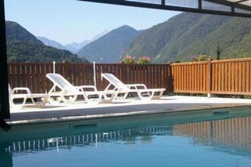Hotel Pictures: , Arreau