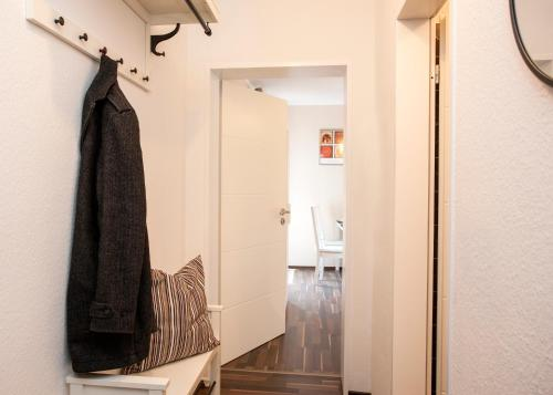 Apartment Am Kleehagen 51