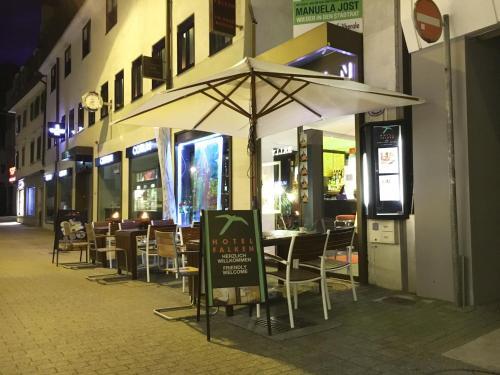 Hotel Pictures: Hotel Falken, Luzern