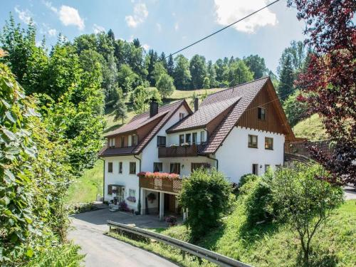 Hotel Pictures: Gästehaus Resi, Bad Peterstal-Griesbach