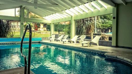 Fotos de l'hotel: Samai Suma Cabañas & Spa, Villa General Belgrano