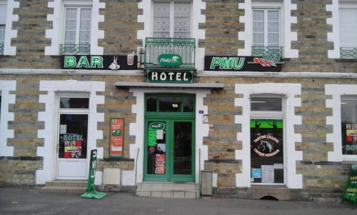 Hotel Pictures: , La Guerche-de-Bretagne