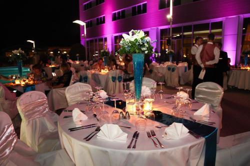 Hotel Ramada Plaza