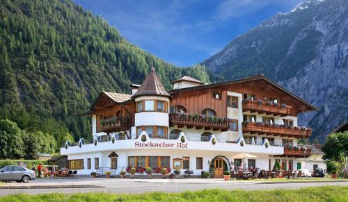 Fotos del hotel: Stockacher Hof, Bach