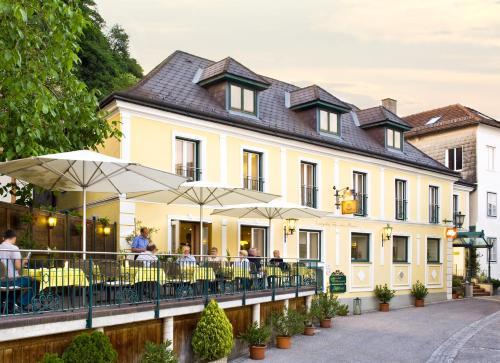 Fotos del hotel: Landgasthof Zur schönen Wienerin, Marbach an der Donau