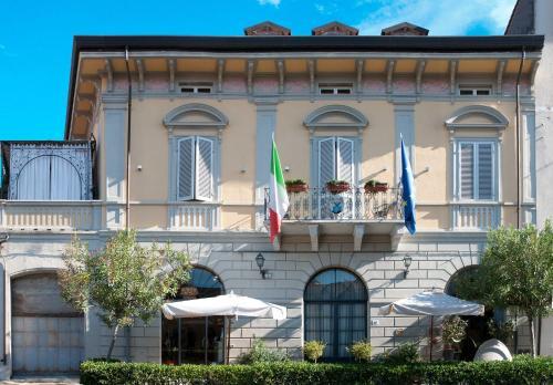 Hotel Palazzo Guiscardo