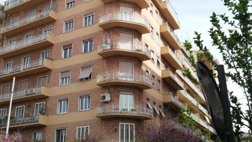 Hotel Delle Province Roma Tiburtina