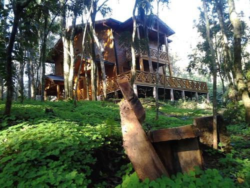 Photos de l'hôtel: La Linda Cabañas, Dos de Mayo