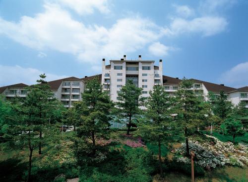 YongPyong Resort Tower Condo