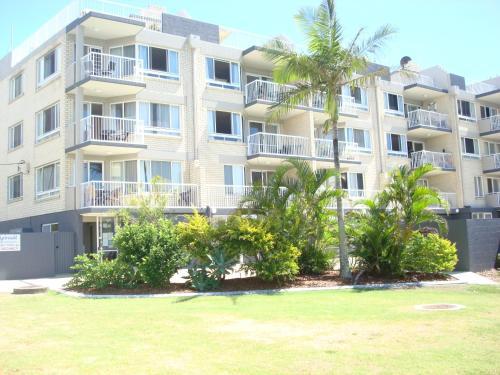 Hotelfoto's: Mainsail Holiday Apartments, Caloundra