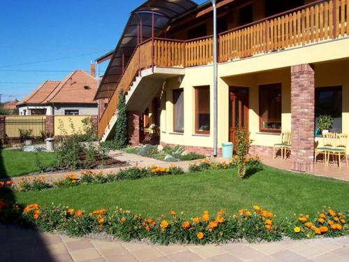 Penzion Villa Lux