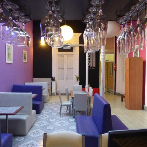 Fotos do Hotel: Hostel La Comarca, Rosário