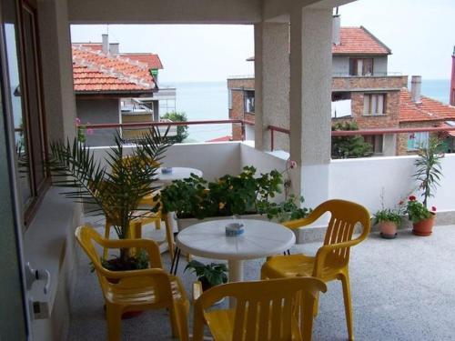 Hotellbilder: Guest House Kostandara, Pomorie