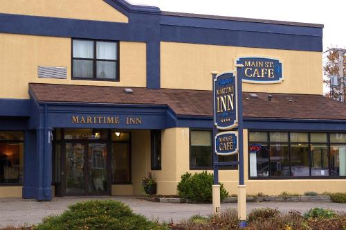 Hotel Pictures: Maritime Inn Antigonish, Antigonish