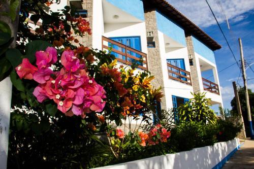 Hotel Pictures: Pousada das Flores, Iriri