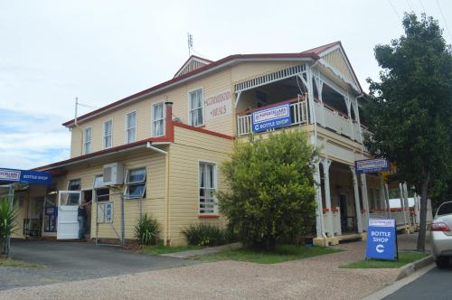 Hotellbilder: Killarney Hotel, Killarney
