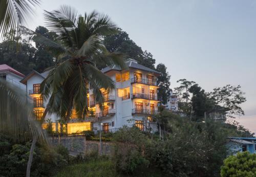 Serene Grand Villa