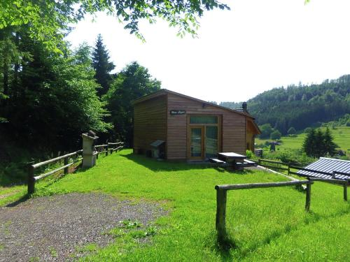 Hotel Pictures: Holiday Home Mon Repos, Walscheid