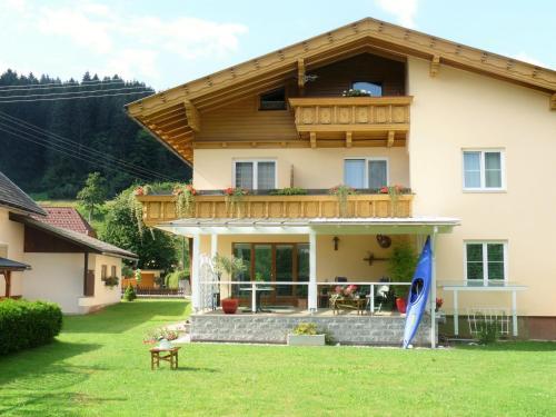 Hotelfoto's: Apartment Schneeglöckchen, Mauthen