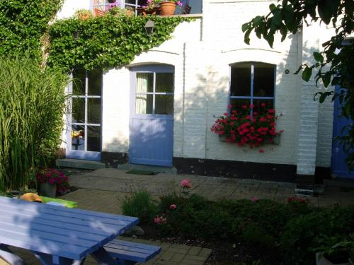 Foto Hotel: Holiday Home Les Nympheas, Plagneau