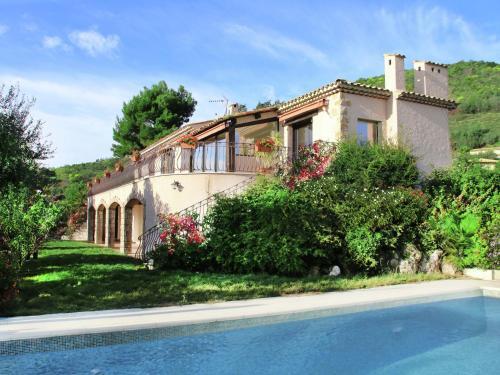 Villa Fougeres