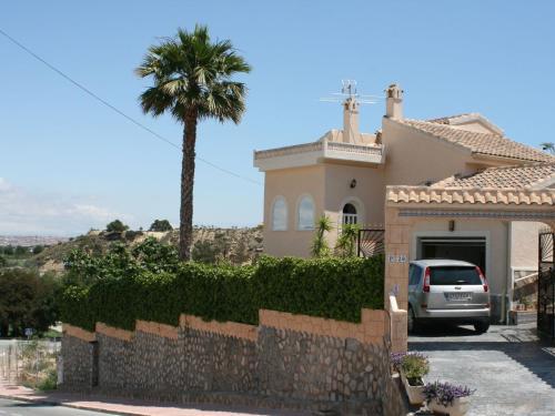 Hotel Pictures: Holiday Home Haba, Ciudad Quesada