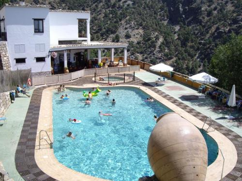 Hotel Pictures: , Bérchules