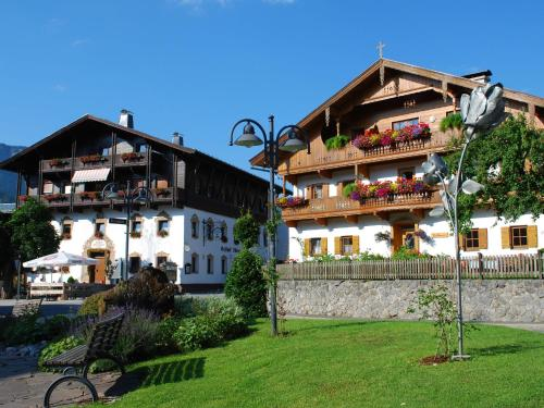 ホテル写真: Apartment Ittererwirt, Itter