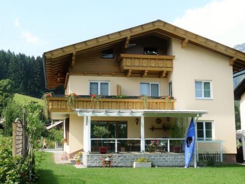 Hotelbilder: Apartment Enzian, Mauthen