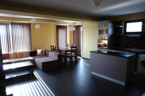 Hotelbilleder: Apartments in Botabara Building, Pomorie