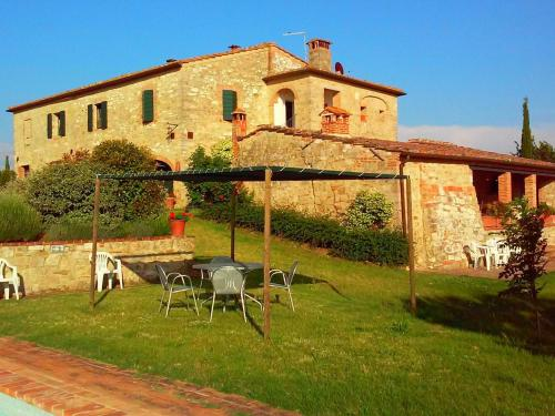 Holiday Home Scurcoli Capanna & Torre