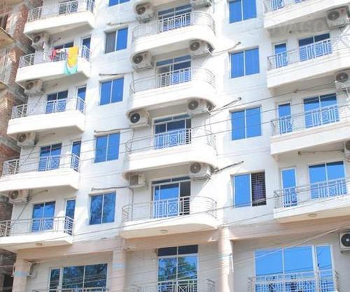 Hotellikuvia: Hotel Sea Alif, Coxs Bazar