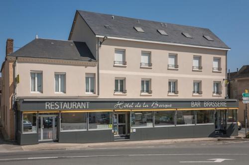 Hotel Pictures: , Beaumont-sur-Sarthe