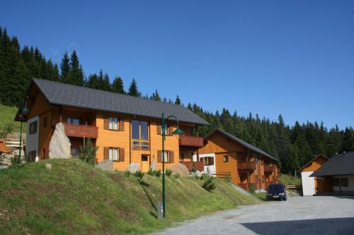 Hotel Pictures: , Lachtal