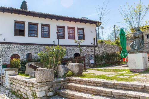 Hotellbilder: Hotel Kalaja, Berat