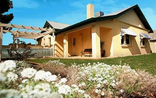 Фотографии отеля: Magnolia Cottage Mildura, Милдьюра