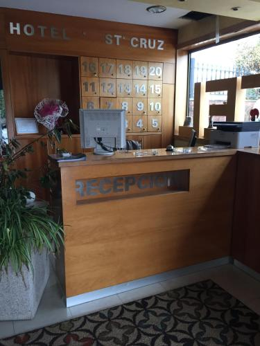Hotel Pictures: , Montaos