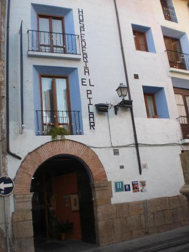 Hotel Pictures: , Calatayud