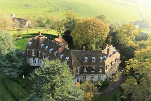 Hotel Pictures: Monastere de Brucourt, Brucourt
