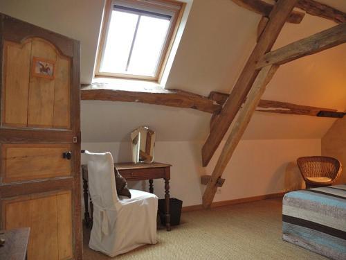 Hotel Pictures: , Saint-Aubin-des-Grois