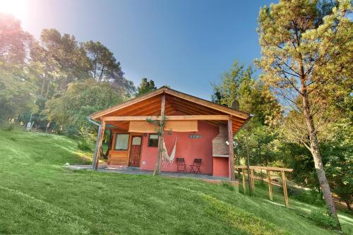 Fotos de l'hotel: Akapana Suites, Villa Berna