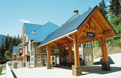 Hotel Pictures: , Kaslo